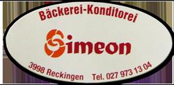 Bäckerei Simeon Reckingen / Goms